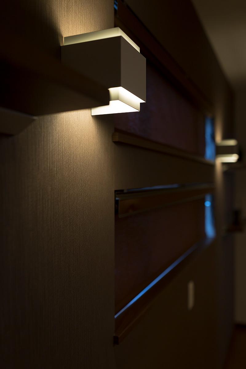 Picture 高森ホーム 施工例 照明