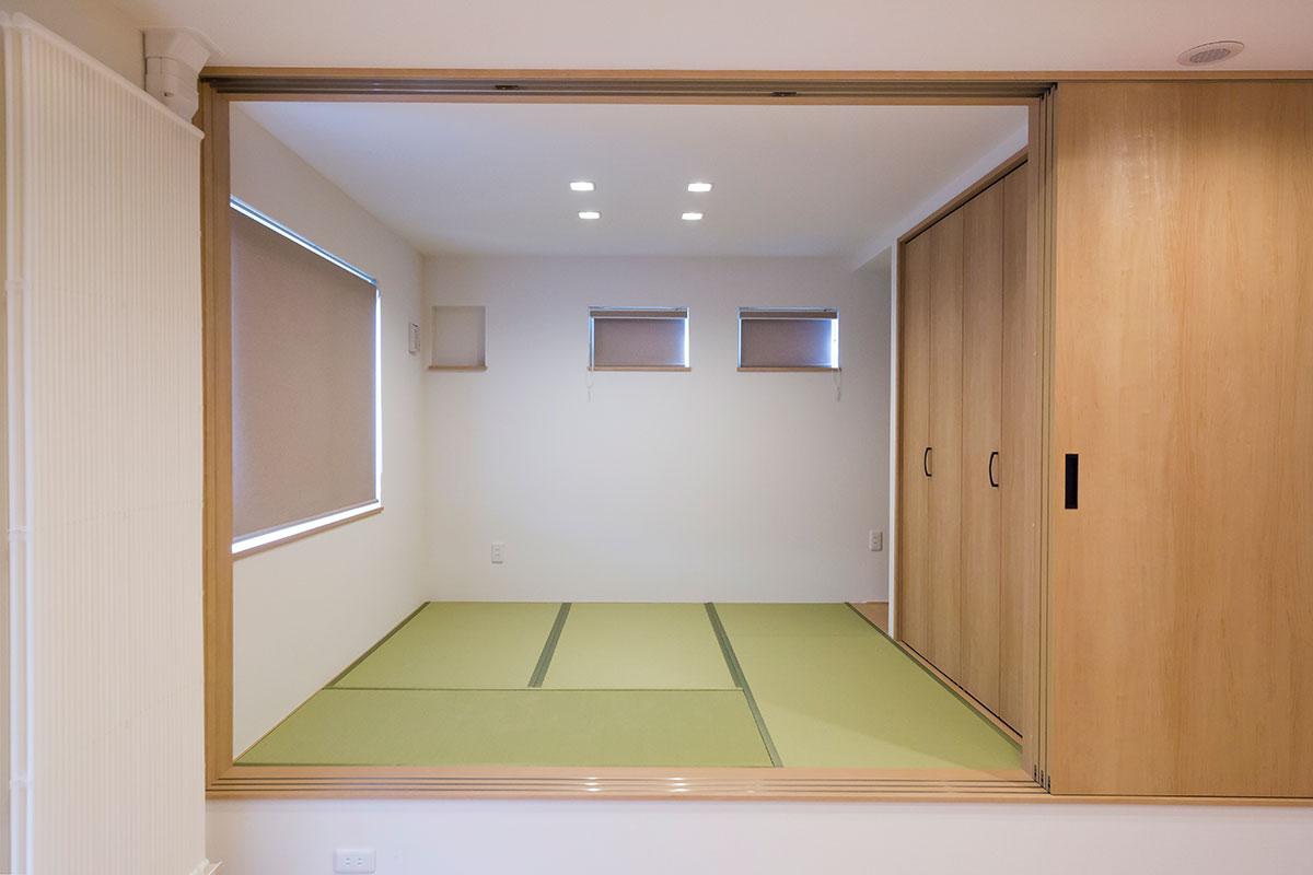 2019年2月16日(土)17日(日)高森ホーム オール電化住宅完成見学会
